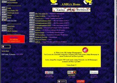 my-Amiga-Homepage