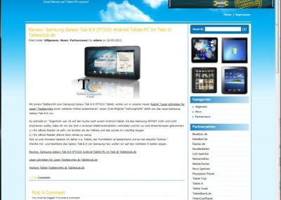 Tablet-Cloud