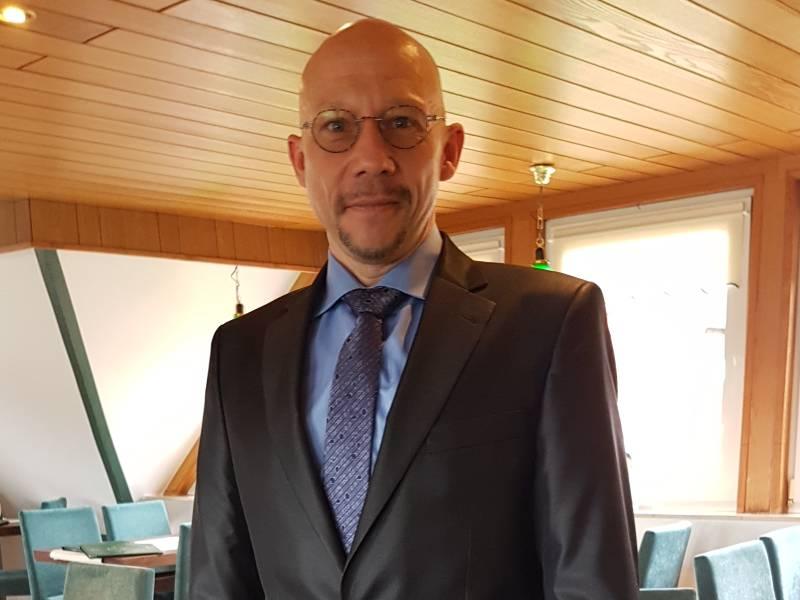 Rolf Schulz